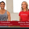 Clarins and Barry's Bootcamp! APRIL 29th