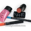 NARS Spring 2014 High Seize and the Final Cut Collection Swatches Review