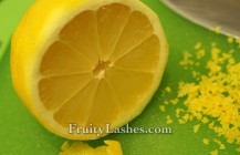 Do You Zest Your Own Lemon?