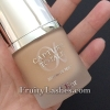 Dior Capture Totale Triple Correcting Serum Foundation 020 Light Beige Swatch Review