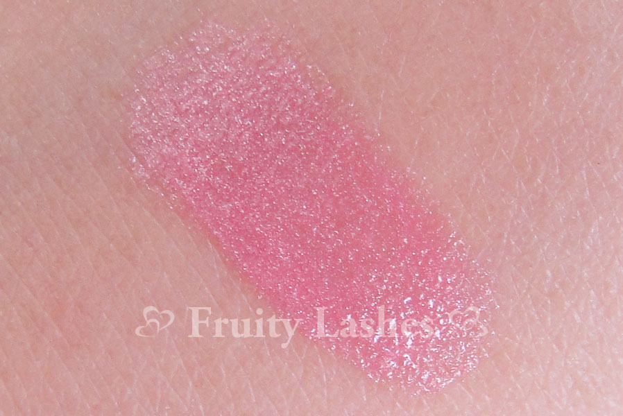 Dior Addict Lipstick 561 Baby Rose 865 Collection Swatch and