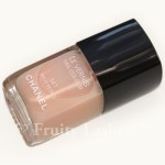 Chanel Summer 2011 567 Beige Petale