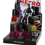 China Glaze Fall 2011 Metro Collection