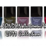 butter LONDON autumn winter 2011