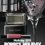 Bobbi Brown Holiday 2011 Collection