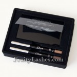 Dior Backstage Brow Design Brow Shaping Stencils Kit