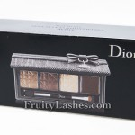 Dior Holiday 2011 Celebration Makeup Palette For The Eyes 1