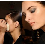 Nars Naeem Kahn Backstage Fashion Week Spring 2012