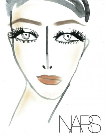 NARS Marc Jacobs Fashion Week