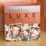 smashbox Luxe Metallic Glambox
