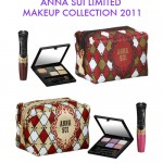 Anna Sui Holiday 2011 Makeup Collection