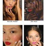 CND's High Voltage Hands Spring 2012 Nail Trends