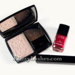 Chanel Holiday 2011 Collection Les Scintillances de Chanel