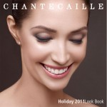 Chantecaille Holiday 2011 Look Book