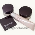 Laura Mercier Foundation Primer Creme Smooth Foundation Secret Camouflage Loose Setting Powder