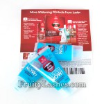 Luster Now Instant Whitening Toothpaste 3 Tubes