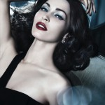 Megan-Fox-Giorgio-Armani-Holiday-2011-Madre-Perla