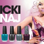 OPI Nicki Minaj Colleciton Spring 2012