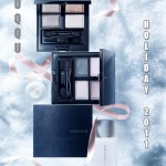 SUQQU Holiday 2011 Makeup Collection