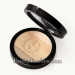 Giorgio Armani Holiday 2011 Face and Eye Palette 1 Madreperla Classic Edition