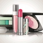 Lancome Spring 2012 Rosaraie Des Delices Collection