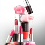 Laura Mercier Spring 2011 Lip and Nail Collection