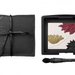 NARS Hanamichi Kabuki-Inspired Eyeshadow Palette Holiday 2011 Gifting