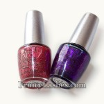 OPI Nail Lacquer Designer Series DS Bold DS Temptation