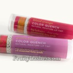 Pacifica Color Quench Natural Moisture Lip Tint