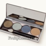 Sue Devitt Eye Shadow Quad Icelandic Fjord