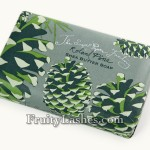 The Soap & Paper Factory Roland Pine Shea Butter Soap 1