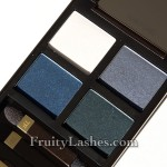 Tom Ford Eye Color Quad 07 Cobalt Rush Sun