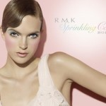 RMK Spring Summer 2012 Sprinkling Colors