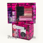 smashbox Holiday 2011 Lip Gloss Set Prime Set Kit