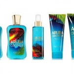 Bath & Body Works Aruba Coconut