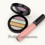 Giorgio Armani Spring 2012 Luce Collection Eye Palette Gloss d'Armani