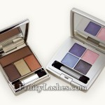 RMK Spring 2012 Sprinking Eyes Brown Ingenious Natural Eyes Purple