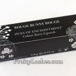 Rouge Bunny Rouge Hues of Enchantment Color Burst Lipstick Box