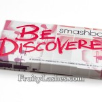 Smashbox Be Discovered Eye Shadow Box
