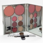 Sue Devitt Day and Night Neutrals Eye Lip and Cheek Palette Open