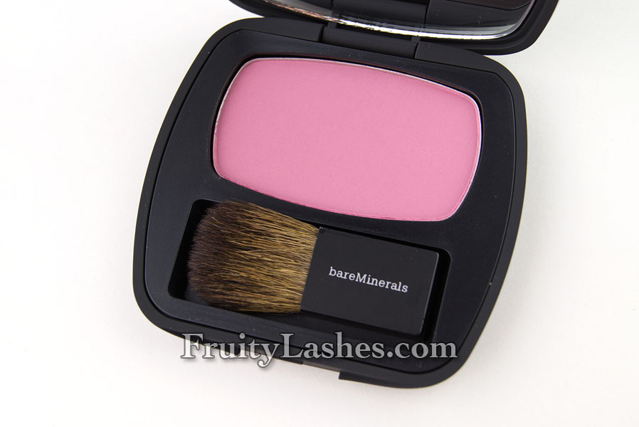 Bare Escentuals bareMinerals Ready Blush The Tease The French Kiss ...