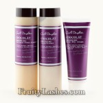 Carol's Daughter Chocolat Smoothing Collection