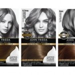 John Frieda Precision Foam Colour Salon Blends