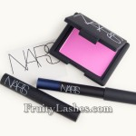 NARS Spring 2012 Collection Shadow Pencil Dark Rite Pure Matte Lipstick Valparaiso Blush Gaiety