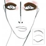 NARS at Creatures of the Wind Fall 2011 Face Chart