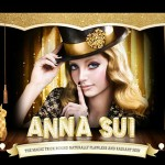 Anna Sui Spring 2012 Base Makeup Collection