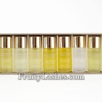 Aromatherapy Associates Miniature Bath & Shower Oil Collection Vial Lineup