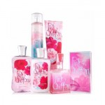 Bath & Body Works Pink Chiffon