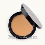 Beauty Is Life Ultra Cream Powder Nose-Chin Repair 04w Beige Caramel Compact