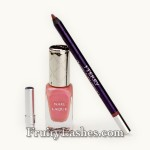 By Terry Spring 2012 Nail Lacque Perfect Lip Pencil